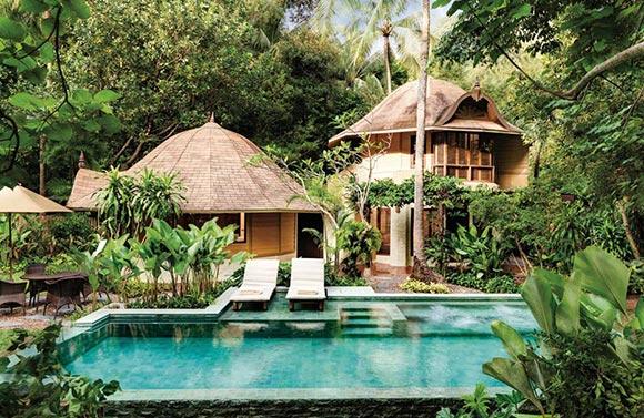 Welcome to Rayavadee Krabi, Thailand